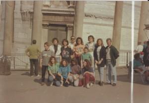 Trasferta a Pisa