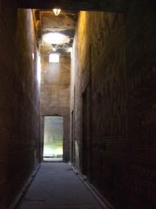 Tempio di Horus Edfu (19)